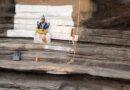 HANUMAN-DHARA HILLS IN CHITRAKOOT A SPIRITUAL CITY IN INDIA