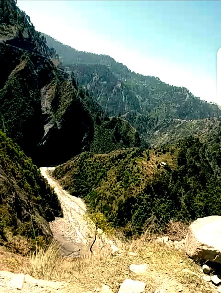 panchari hills
