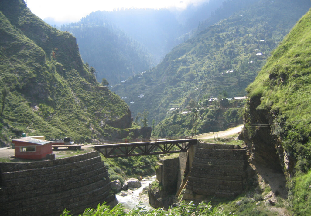 Kashmir_Patnitop_to_Jawahar_Tunnel_views