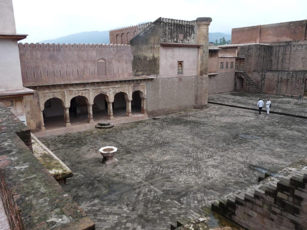 Ramnagar_old_palace