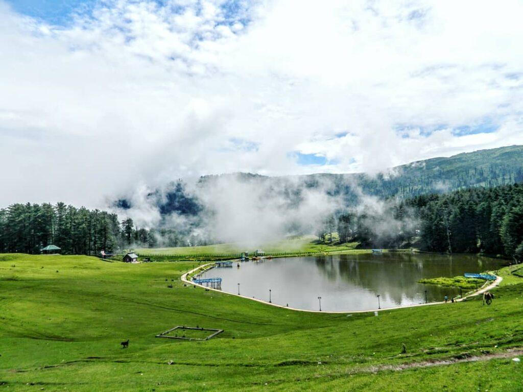 Sanasar_Lake