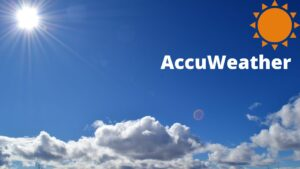 accuweather application