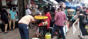 street food fo kolkata