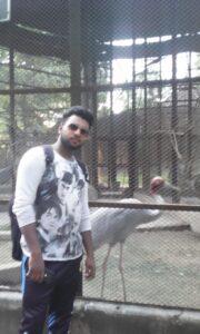 alipore zoo kolkata