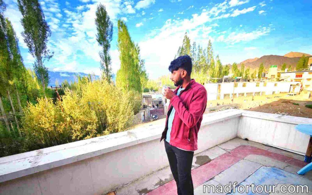 kargil to ladakh